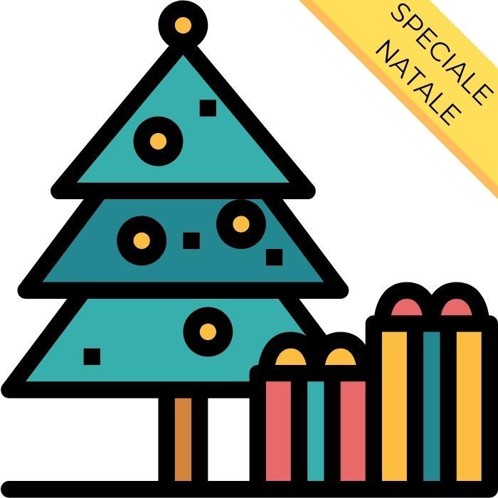 Natale e CityGame, cultura e divertimento sotto l'albero